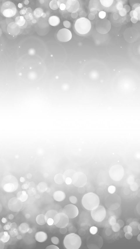 shiny sparkly white bokeh snow Christmas wallpaper phone background